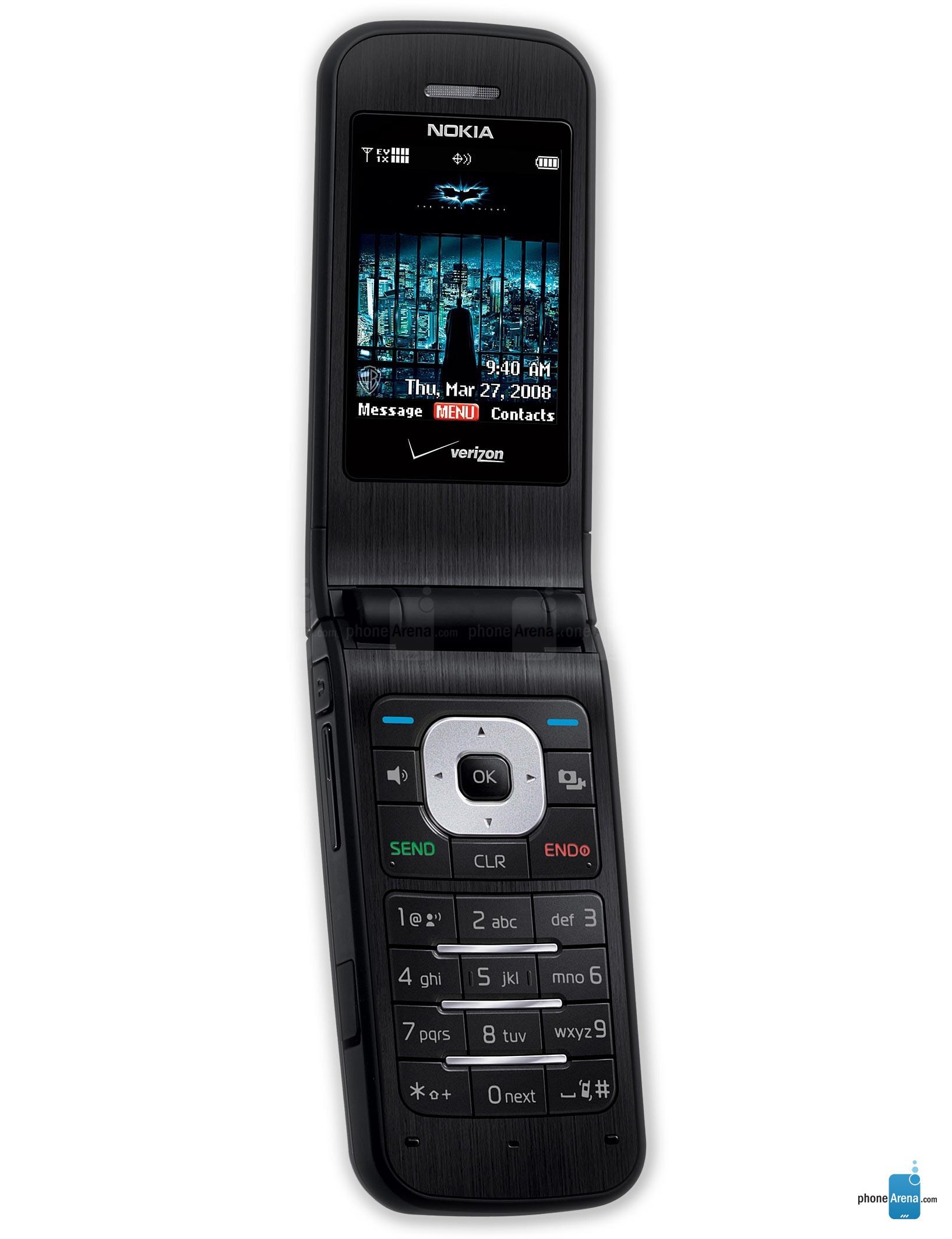nokia 6205 photos rh phonearena com Nokia 6500 Nokia 6205 Battery