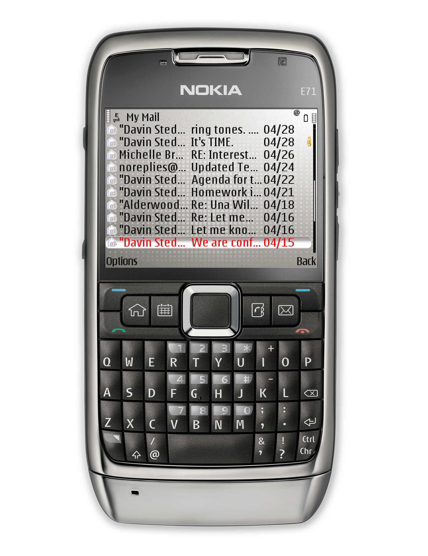 Free HD Games Download for Nokia E71