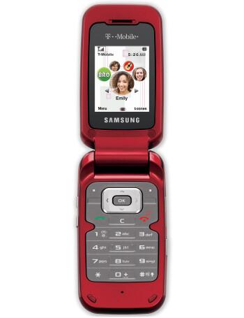 Samsung SGH-T229