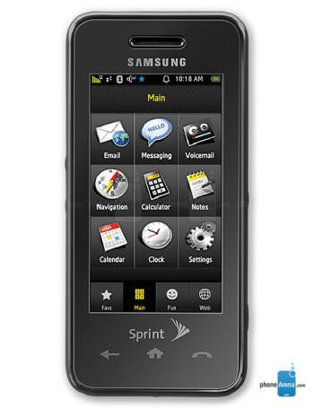 samsung instinct photos rh phonearena com Cases Samsung Instinct M800 Samsung Instinct S30