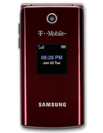 Samsung SGH-T339