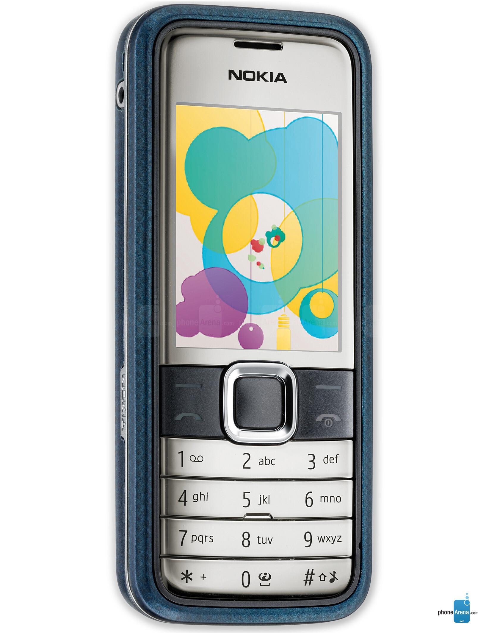 Nokia 7310 supernova review.