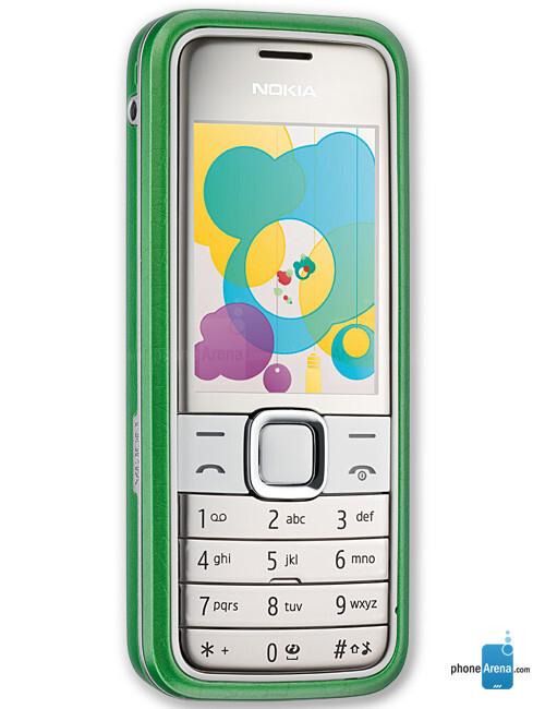 Nokia 7310 supernova video clips.