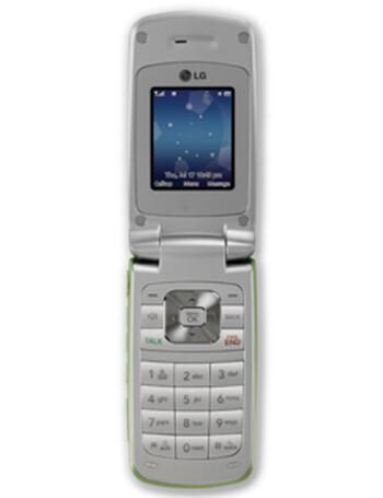 LG AX300