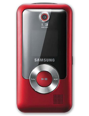 Samsung SGH-F265L