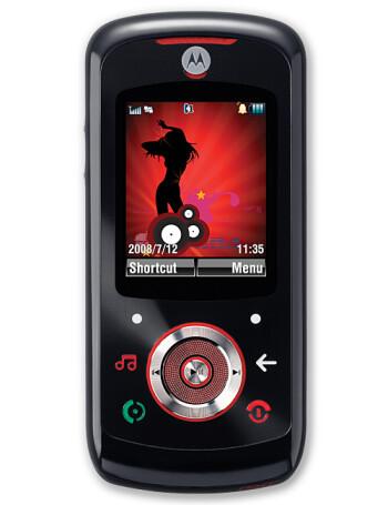 Motorola MOTOROKR EM25