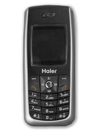 Haier Z1700D