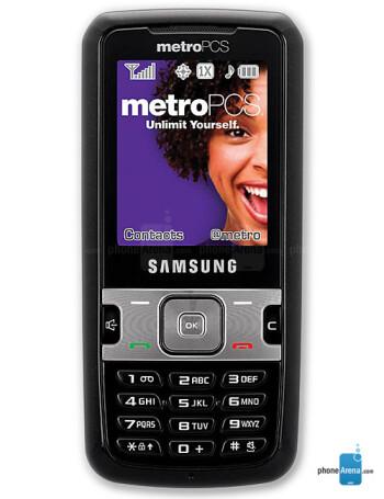 Samsung Messager