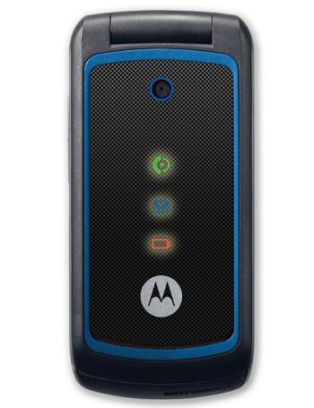 Motorola W396