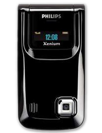 Philips Xenium 9@9r