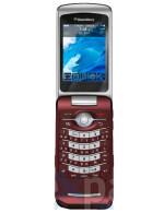 BlackBerry Kickstart 8210