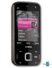 NokiaN851