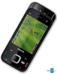 NokiaN855