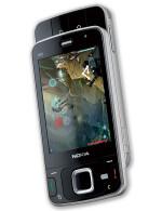 Nokia N96 US