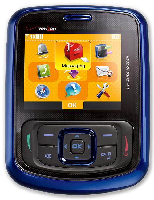 verizon wireless blitz photos rh phonearena com Verizon Wireless Device Verizon Wireless Device