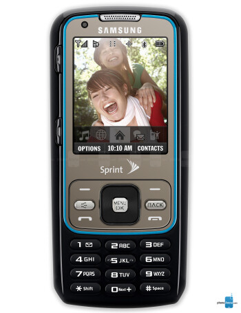 Samsung Rant