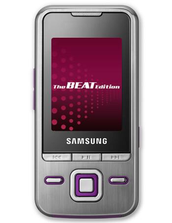 Samsung BEATs