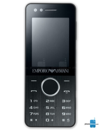 Samsung Emporio Armani Night Effect