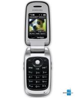 Samsung SCH-U430