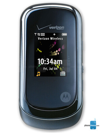 Motorola Rapture VU30