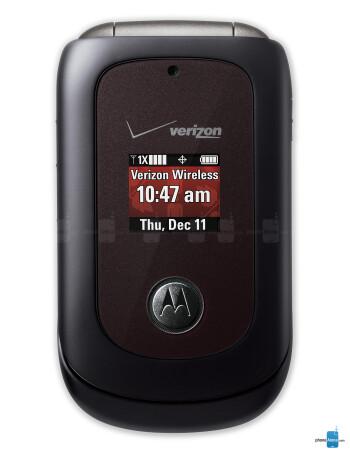 Motorola VU204