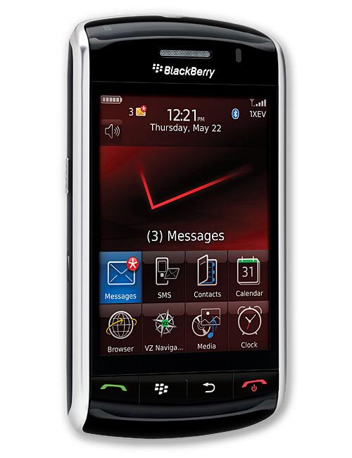 blackberry storm 9530 photos rh phonearena com BlackBerry Tour AT&T BlackBerry Storm