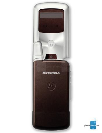 Motorola MOTO i776