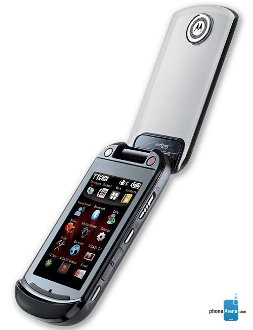 verizon lg flip phone manual