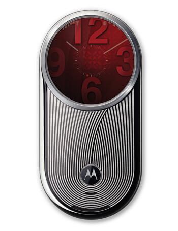 Motorola AURA specs