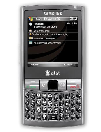 Samsung Epix