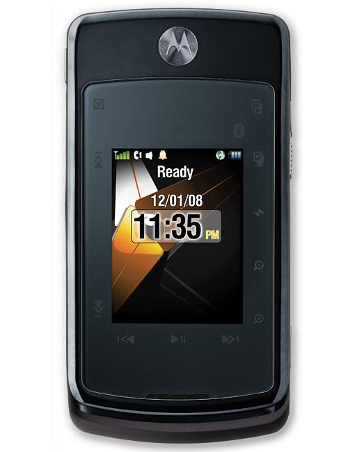 Motorola Stature i9 specs - PhoneArena