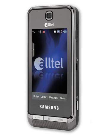 Samsung Delve