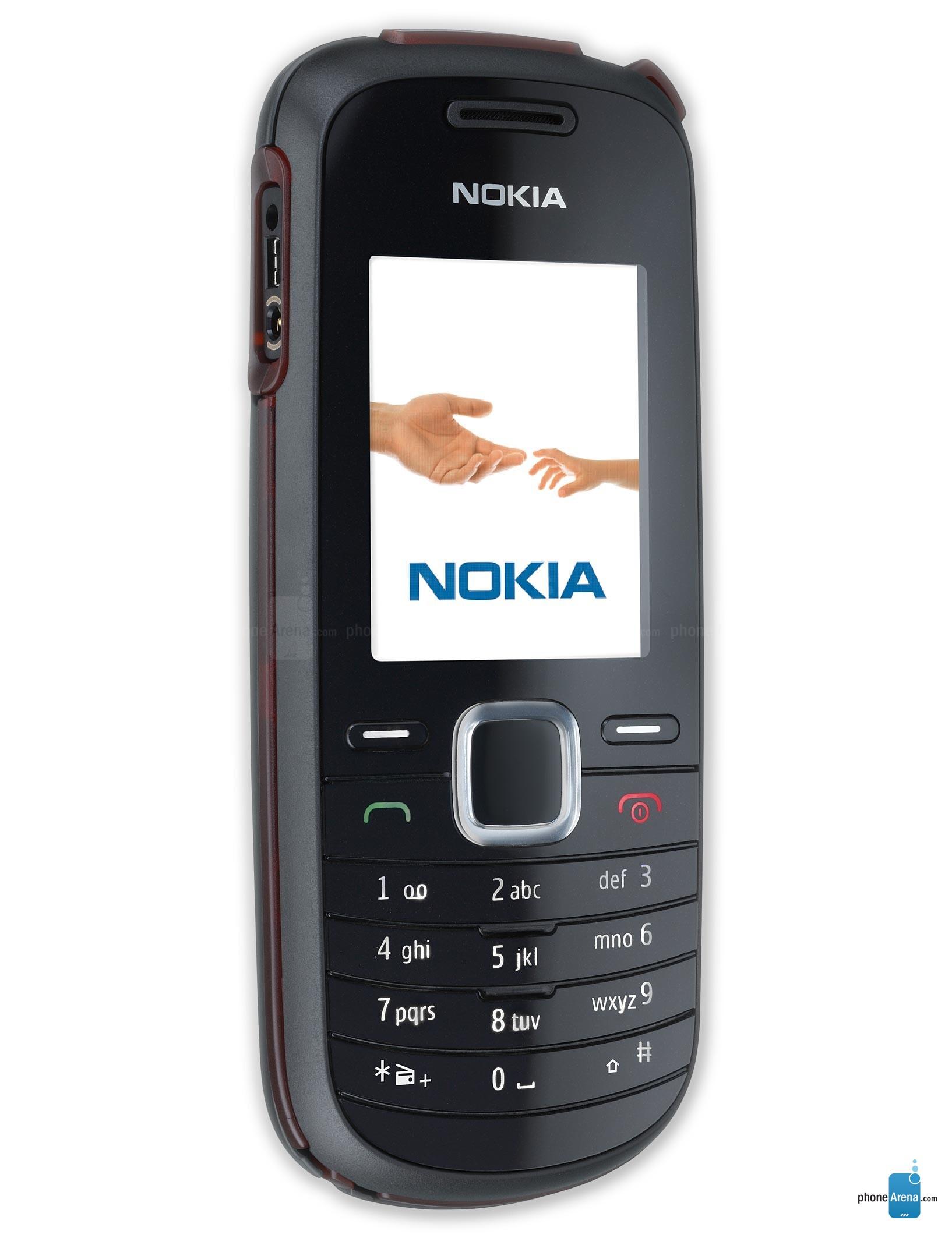 Nokia 1661 Specs