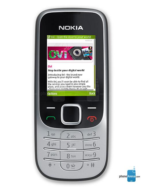 Инструкция для телефона nokia 2330 скачать