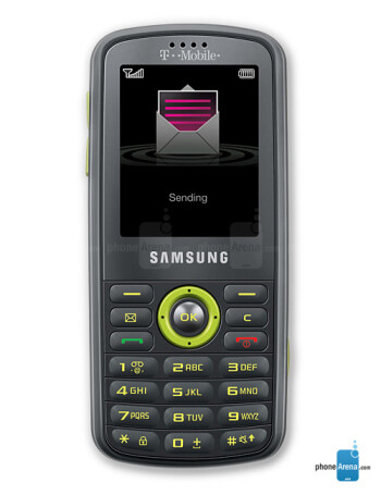 Samsung Gravity