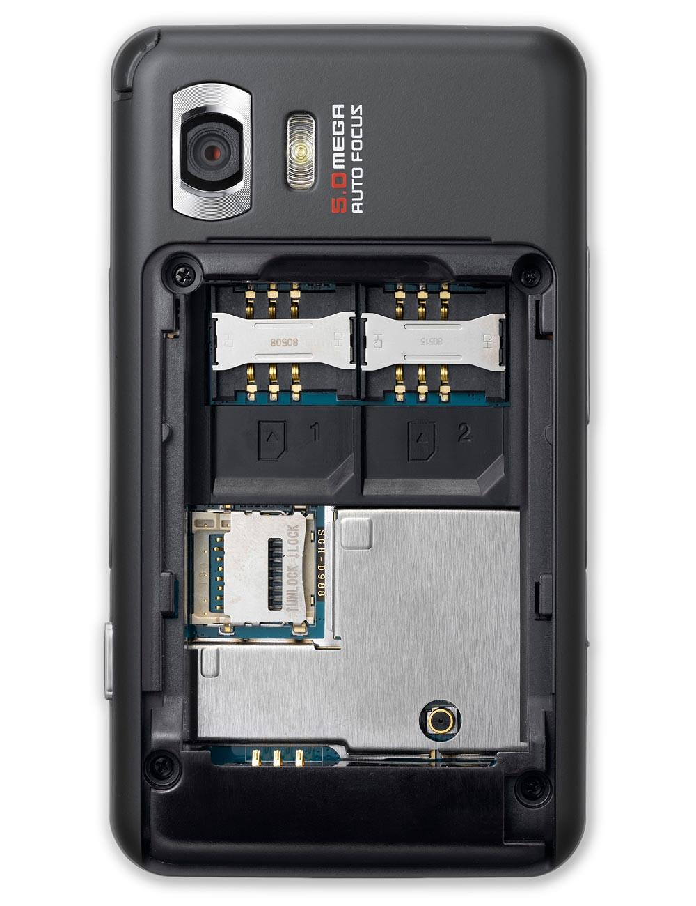 Samsung Sgh D980 Duos Драйвер