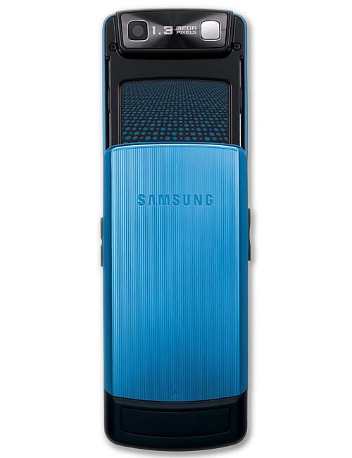 Samsung Sgh A777 Specs