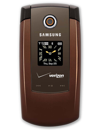 Samsung Renown