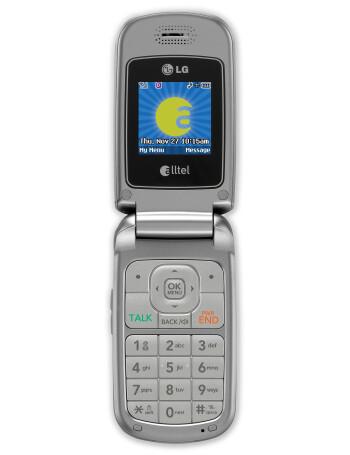 LG AX155