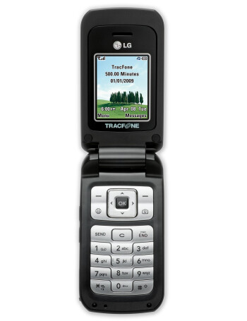 LG 600g