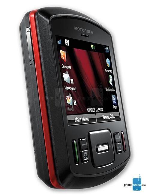 Motorola MOTO VE465