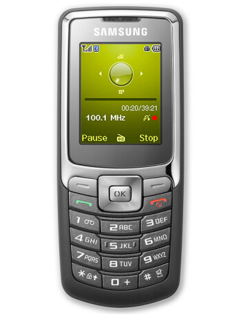 Samsung SGH-B220