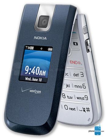 Nokia 2605 Mirage