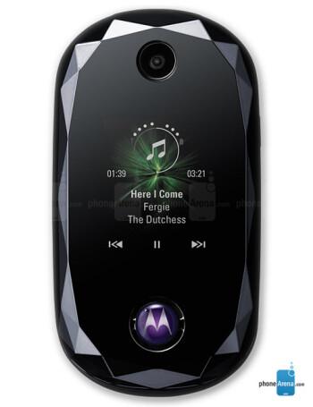 Motorola MOTOJEWEL