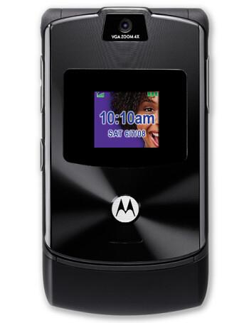 motorola razr v3s specs rh phonearena com Motorola RAZR Mini Motorola RAZR V4