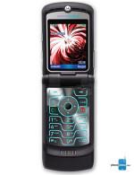 Motorola RAZR V3s