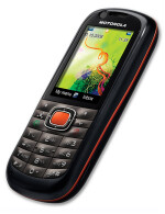 Motorola MOTO VE538