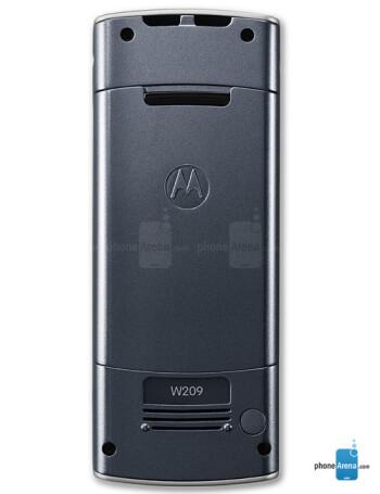 Motorola MOTO W209