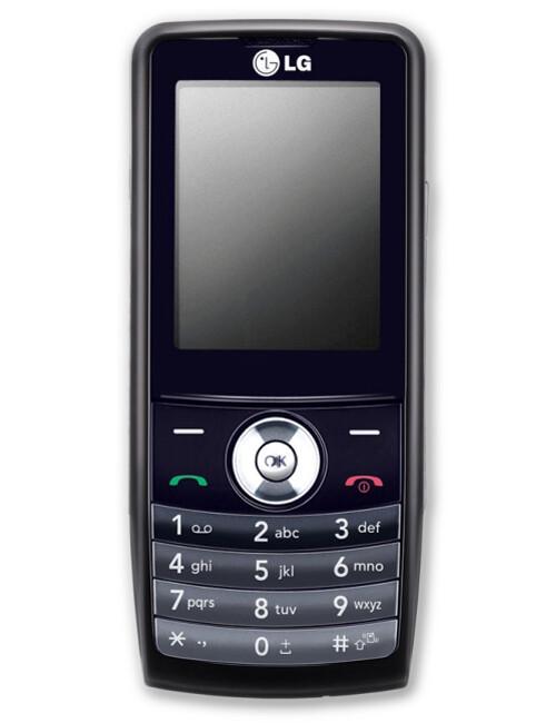 LG KP320 specs