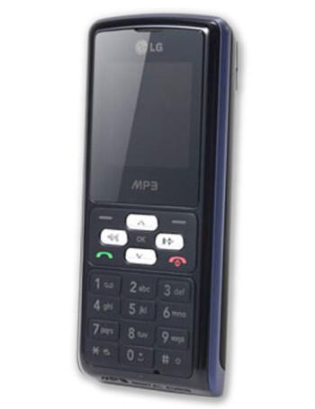 LG KP115